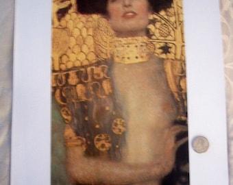 Gustav Klimt Print