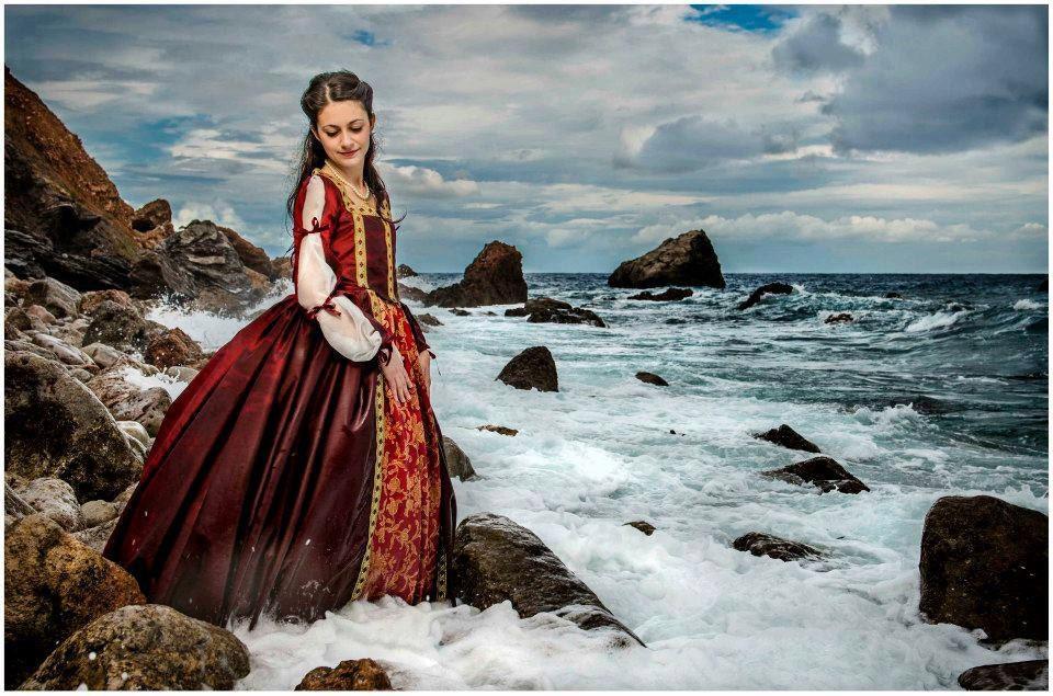 english renaissance dresses - photo #22