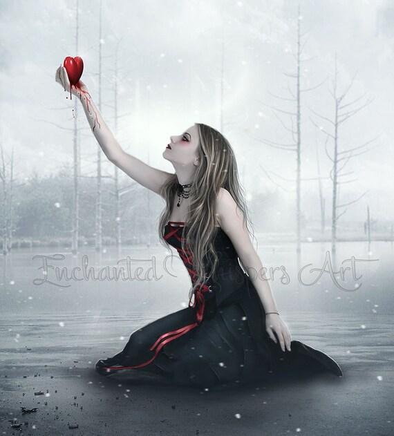 likewise fantasy girl blood - photo #3