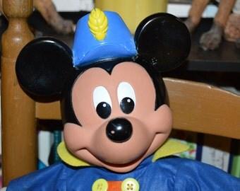 1990 Matttel musical Mickey Mouse