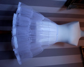 Dirndl skirt, petticoat, Dirndl petticoat