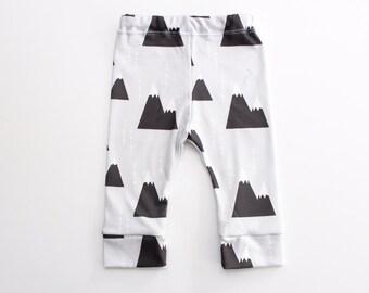 Mountain Leggings- Organic Cotton