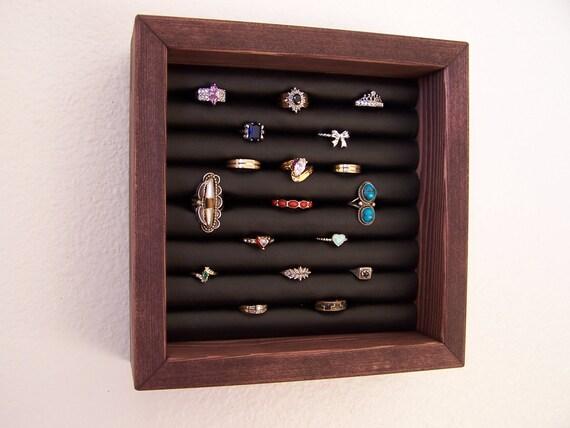 ring jewelry organizer