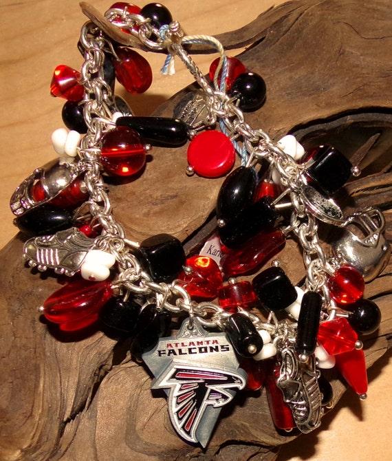 Atlanta Falcons Bracelet