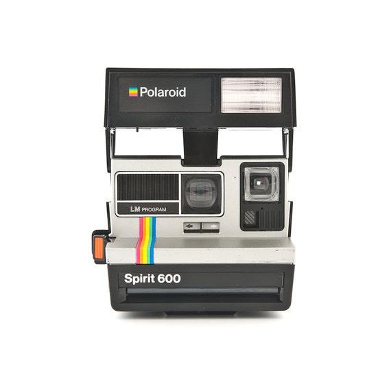 polaroid spirit 600 lm program film tested and by shutterlightoc. Black Bedroom Furniture Sets. Home Design Ideas