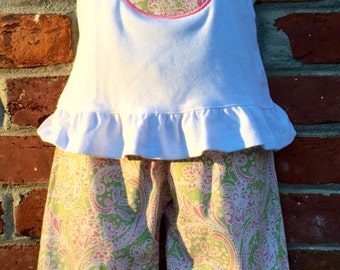 Perfect for Spring!!! Sz 5T to 8
