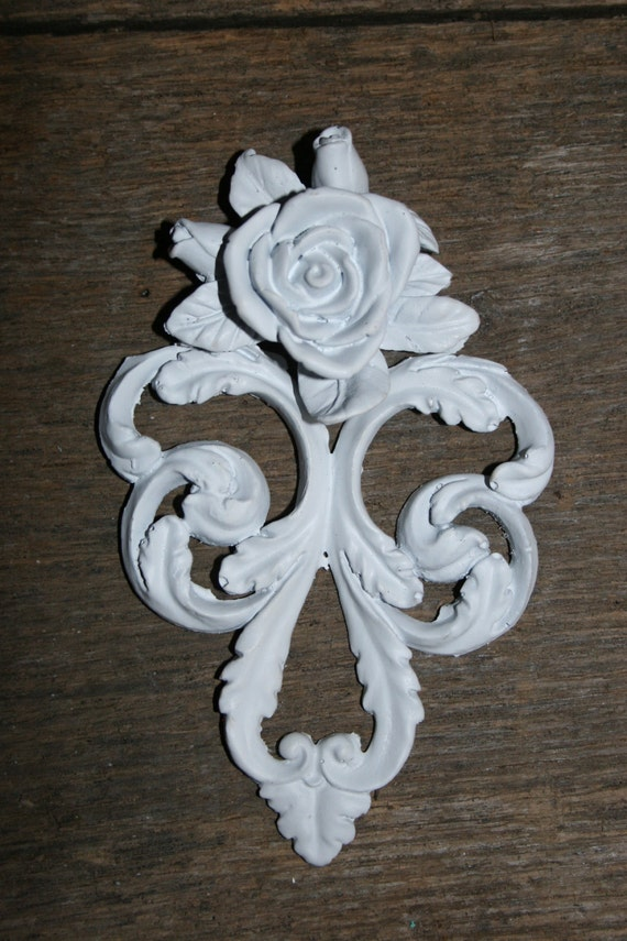 Shabby Chic Appliques Furniture Appliques Onlays Furniture