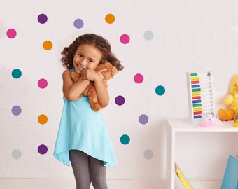 """Wall Stickers """"Color Dots"""""""