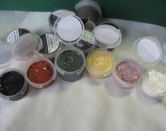 Natural Face Paint for Kids Ages 2 Years & Up Vegan Mineral Pigments Water Activated No Petroleum or nanomaterials non GMO