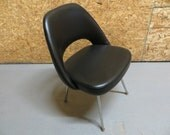 Executive Side Chair by Saarinen