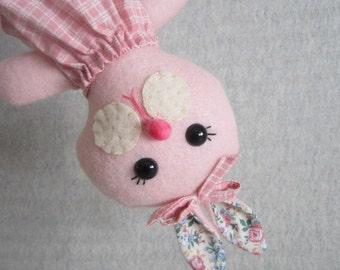 Bunny Boo Boo Easter Bunny Hand Made Bunny Rabbit
