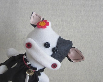 Moo Cow Plush Cow Stuffed Cow Doll