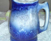 Popular Items For Flow Blue Pitcher On Etsy