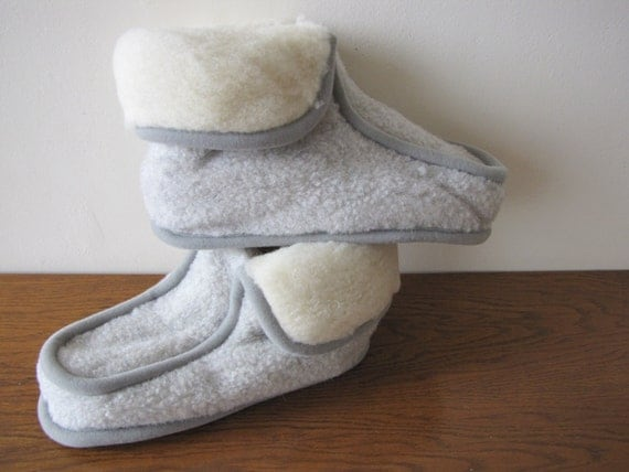 Slipper Socks ,Woman's,Men's ,Socks from 100% wool, perfect for diabetics