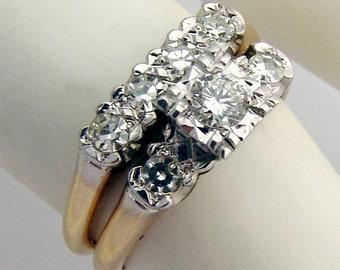 Engagement Rings Diamonds 14K Gold