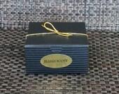 Soap Gift Wrap