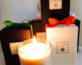 Candle Four Pack - Any combo