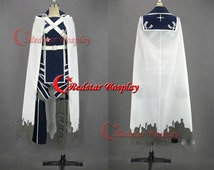 Chrom cosplay costume from Fire Emblem The Sacred Stones cosplay