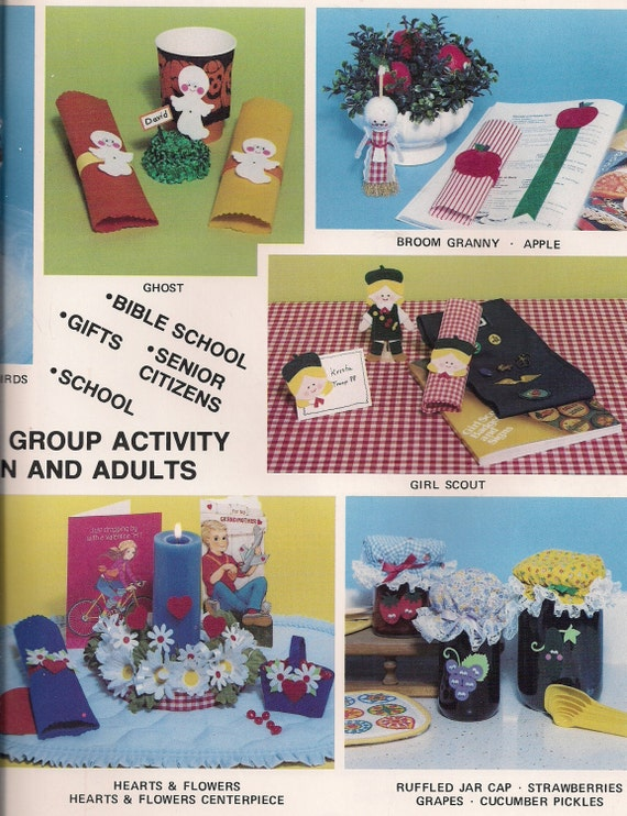 Crafts for Home & Holidays - Projects for Scouts, Bible ...