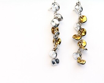 Statement earrings fantastically beautiful ladies EARRINGS Bridal jewelry wedding jewelry