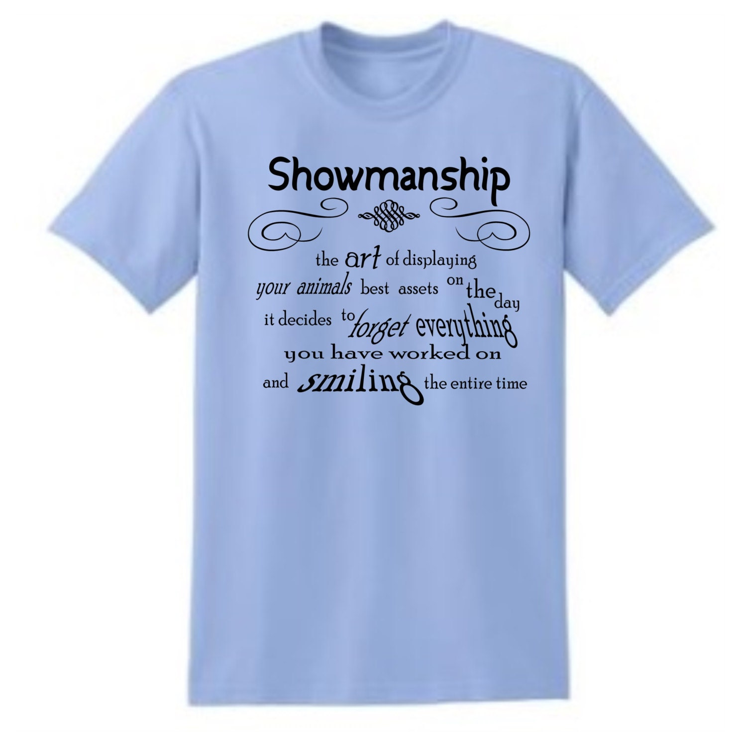 Request a custom order and have something made just for you for Start an online t shirt business at zero cost