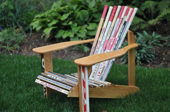 Articles similaires chaise adirondak b ton de hockey sur for Baton de chaise synonyme