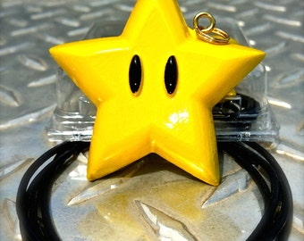 Invincibility Star Necklace