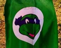 Turtle Cape-Birthday Gift Ideas-Clothing-Boys-Children-Super Hero