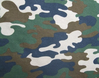 Camo Head & Neck Gaiter