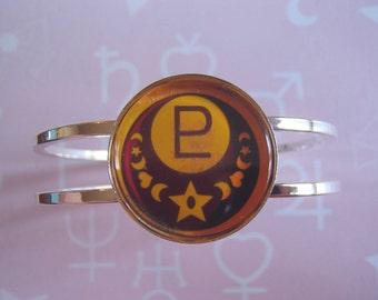 Sailor Pluto Communicator Bracelet