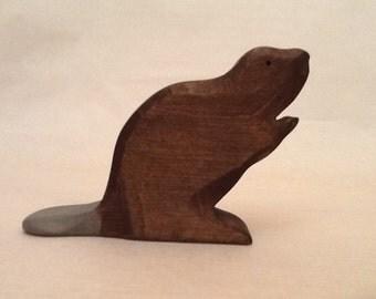 beaver, Waldorf inspired