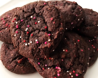 Cookies - Brownie Cookies - Brownies - Cookies
