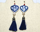 Beijing Earrings