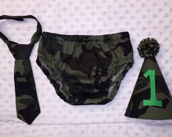 Camouflage mossy camo hunting camo camouflage pants camoflauge - Camo Cake Smash Etsy