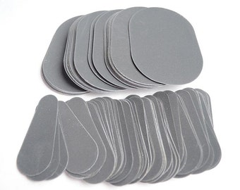 Refill Pads for Smooth Away/Smooth Legs - 16 Pads