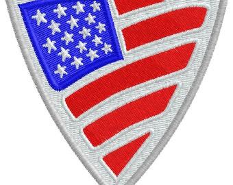 American Crest