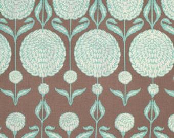 Birch Farm by Joel Dewberry - Chrysanthemum Burlap 1/2yd