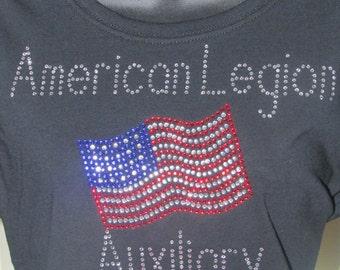 american legion letterhead template - this item is unavailable