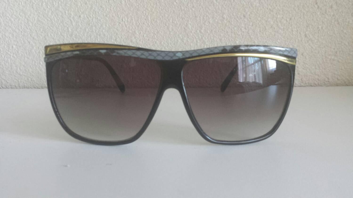 Sweet Vintage Rocker Sunglasses Haute Juice
