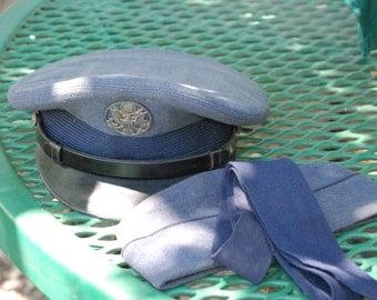 Military Airforce Uniform Hats