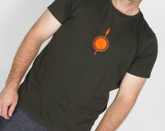 Game of Thrones - House Martell t-shirt (reduced to clear - limited stock)