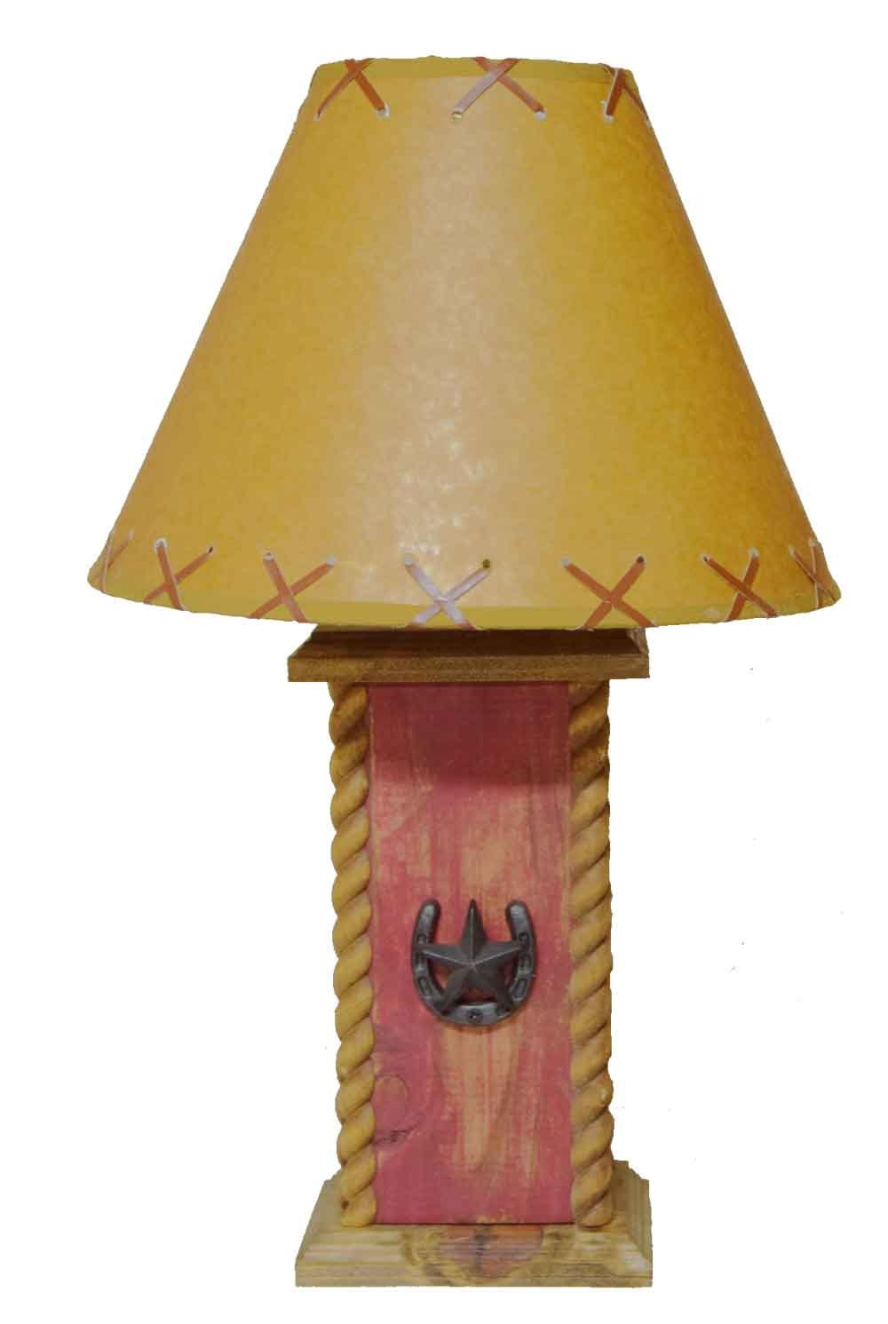 Western table lamps - Gallery Photo Gallery Photo Gallery Photo