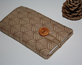 iPhone 6 case,iPhone 6 Plus sleeve,iPhone  5c case,iPhone 5s ,4s,3gs case,iPhone 5s/Brown leaves
