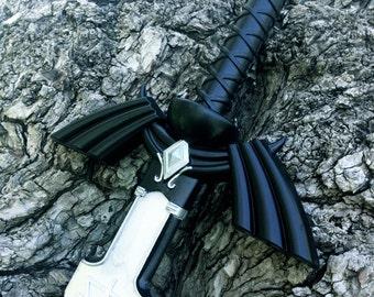 Shadow Link Master Sword