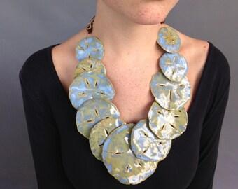 Sanddollar Necklace