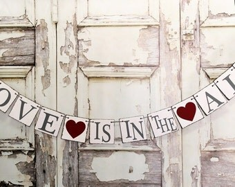 VALENTINES GIFTS DECORATIONS - Wedding Signs - Wedding Decorations