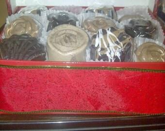 Box of Chocolates Soap