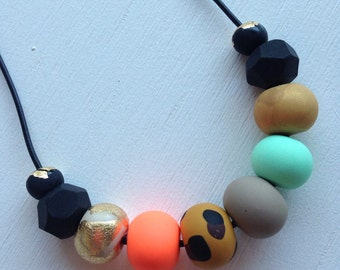 Palm Cove necklace