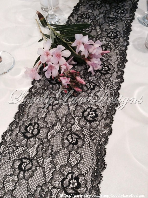 Salelace table runner 12ft 20ft long x by for 12 ft table runner