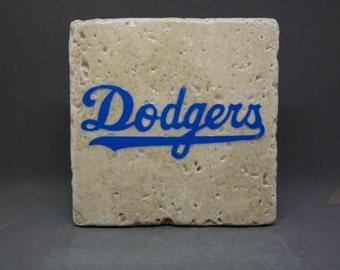 Los Angeles Dodgers Coaster